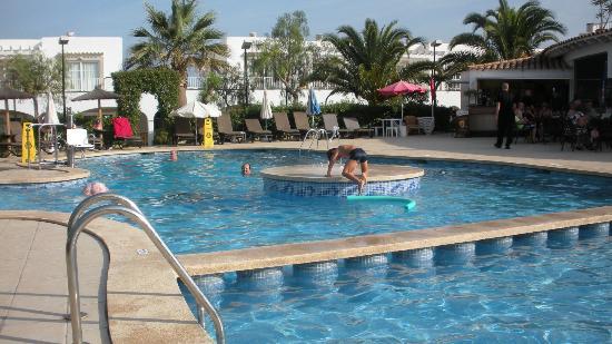 Ona Village Cala D'Or: Pool