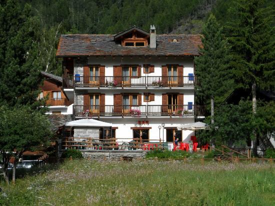 Hotel Ondezana