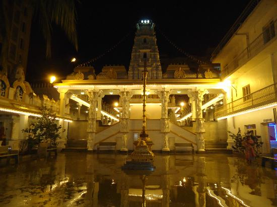 Sree Surya Narayana Swamy Temple