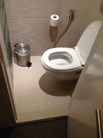 Studio M Hotel Small Wc