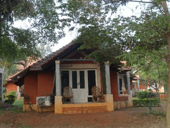Srirangapatna, Hindistan: Cottages
