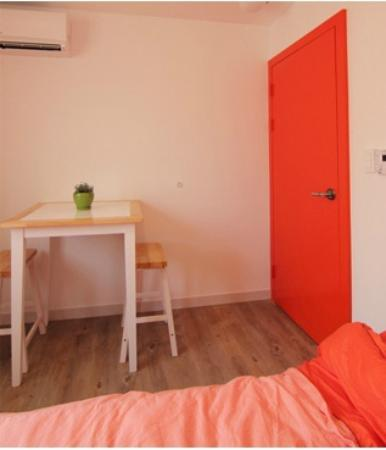 SUM Guesthouse Jeju Airport: 2인Room