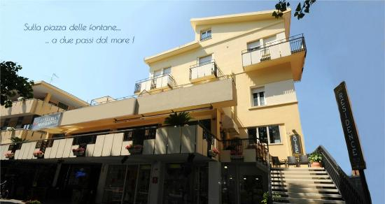 Residence Suisse Cattolica (RN)