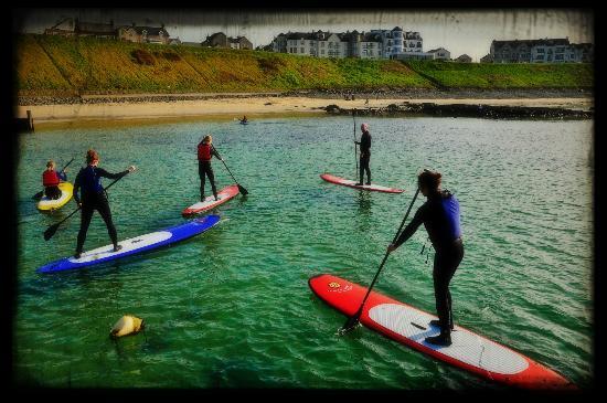 Surf SUP NI