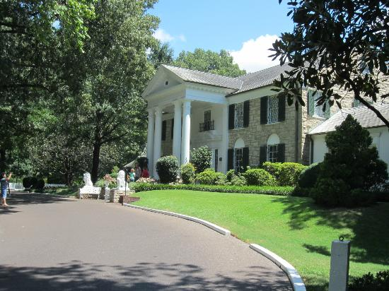 Graceland Platinum Tour Coupon