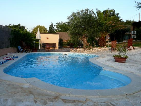 Il Viottolo B&B: Swimming pool