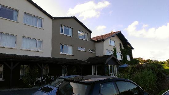 Ardagh Hotel & Restaurant: Ardagh Hotel