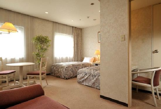 Aomori Kokusai Hotel : 青森国際ホテル