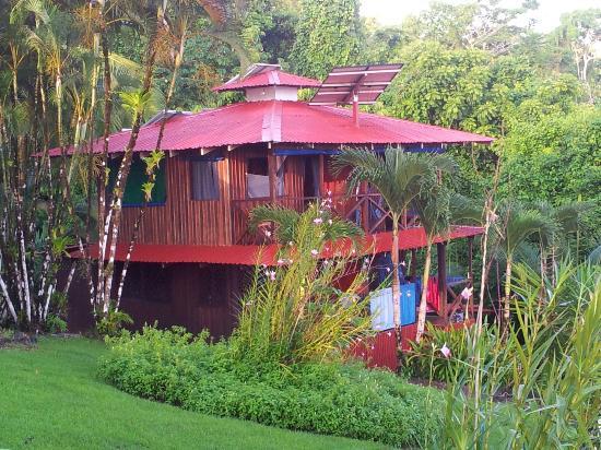 Las Caletas Lodge: appartamento chiamato Duplex