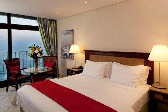 ‪‪uMhlanga Sands Resort‬: Tugela - King Bed‬