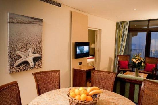 uMhlanga Sands Resort: St Lucia living are