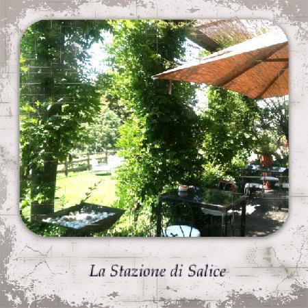 Salice Terme, Włochy: La Stazione di Salice