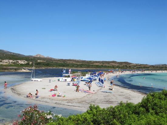 Lu Impostu Beach: lu impostu