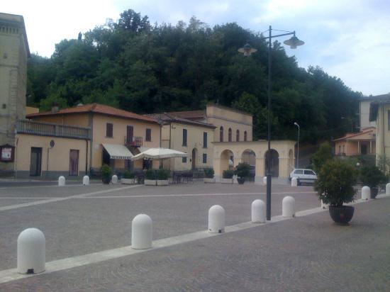 Tenuta San Jacopo In Castiglioni