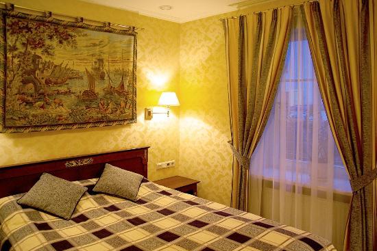 Dvaras Hotel