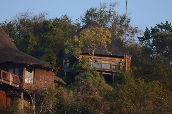 Ulusaba Rock Lodge: Master Suite