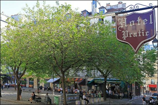 Pratic Hotel Paris Tripadvisor