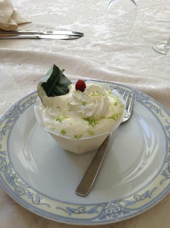 Hotel Giosue a Mare: delizia al limone