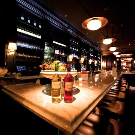 Italian Restaurants Singapore Marina Bay