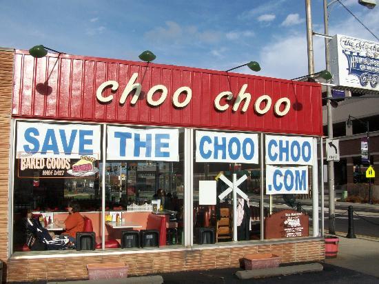 The Choo Choo Restaurant Review