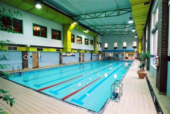 Clayton hotel silver springs updated 2018 reviews - Cheap hotels in ireland with swimming pool ...