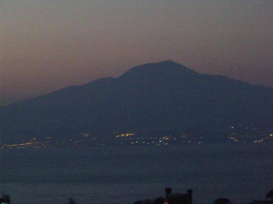 La Culla: view