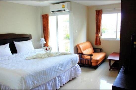 DDC House: nice room