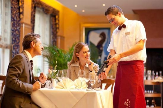 Differente Hotel Krone Unterstrass : Bar 'differente'