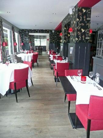 Saillant Hotel Gulpenerland: Miro Restaurant at Hotel