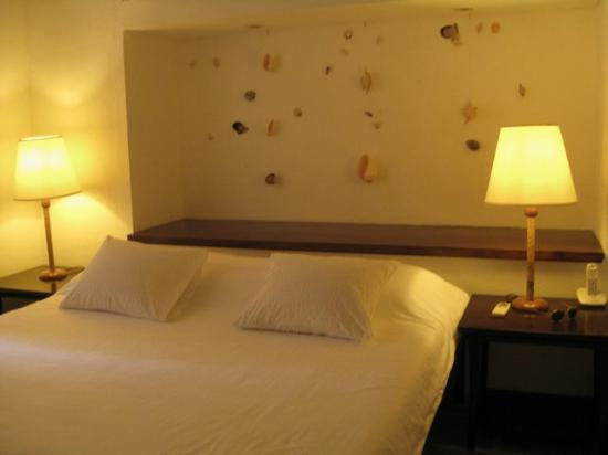 Boracay Beach Resort: suite room 2