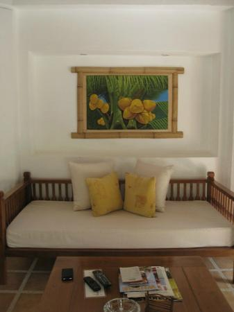 Boracay Beach Resort: suite 1