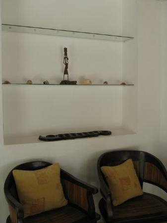 Boracay Beach Resort: suite 4