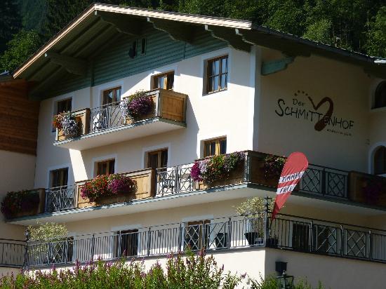 Schmittenhof: hotel