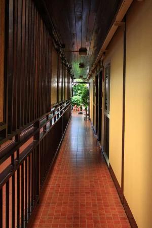 Thongta Resort And Spa: rooms