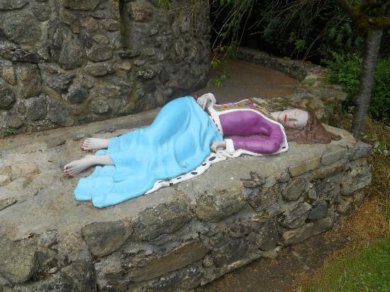 Storybook Glen: Sleeping Beauty
