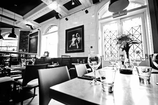 Interior - Gallaher & Co Bistro & Coffee House: 24