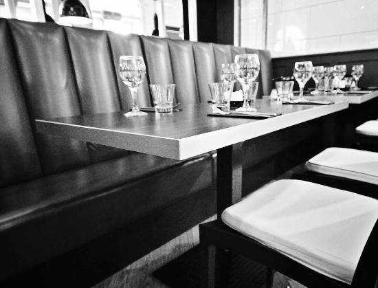 Interior - Gallaher & Co Bistro & Coffee House: 18