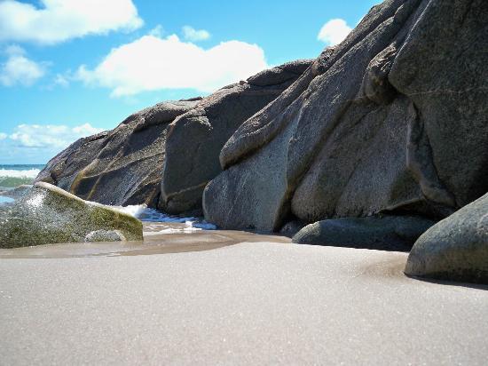Pulau Cape Breton, Kanada: Cabot Trail