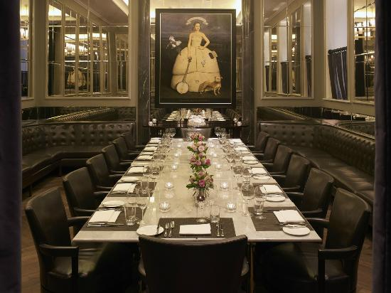 the northall private dining room - Private Dining Rooms