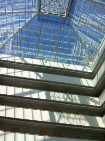Belkon Club Hotel: roof