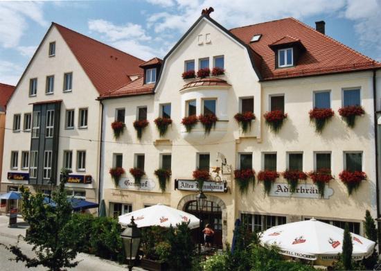 Hotel Adlerbr U Bewertungen Fotos Preisvergleich