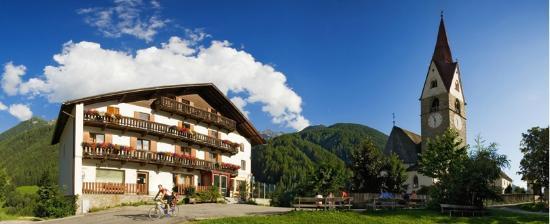 Wanderhotel Buhelwirt