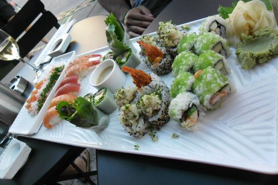 Photo of Japanese Restaurant Sticks 'n' Sushi - Valby at Valby Tingsted 4, Valby 2500, Denmark