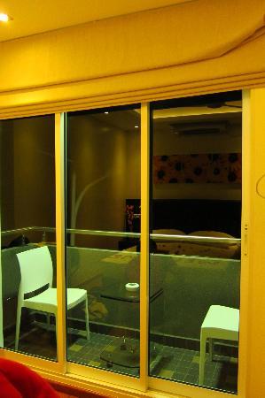 Fern Boquete Inn: Room