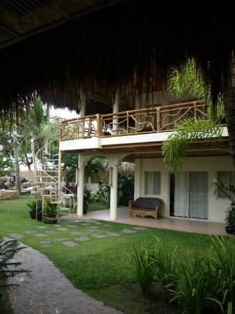 Mike's Dauin Beach Resort : Rooms