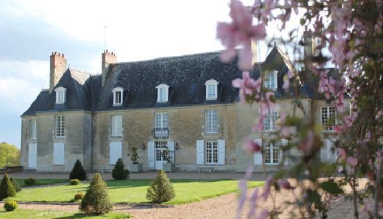 Chateau d'Hodebert: getlstd_property_photo