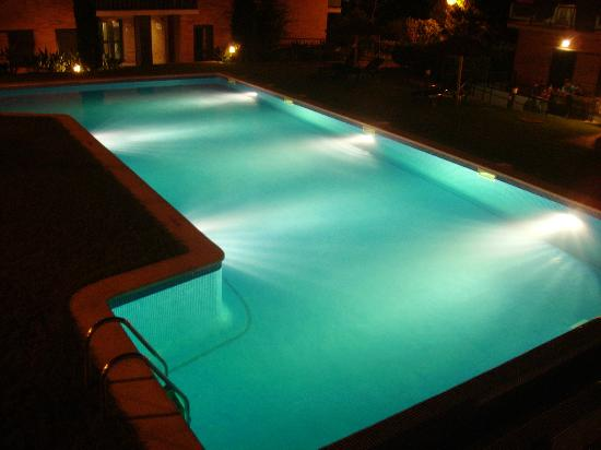 Pierre & Vacances Residenz Salou: piscine