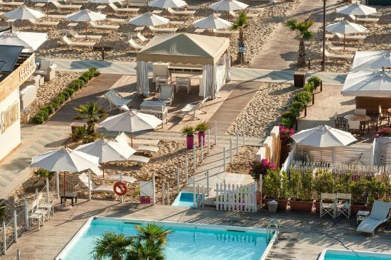 Spiaggia le palme 88 89 riccione foto di spiaggia le palme 88 89 riccione tripadvisor - Bagno 100 riccione ...