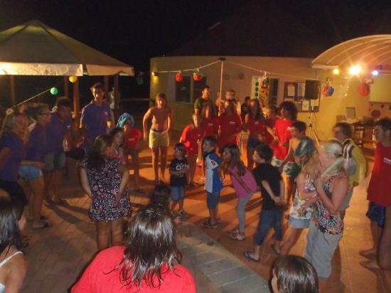 Cugnana Portorotondo : Camping Cugnana - Babydance