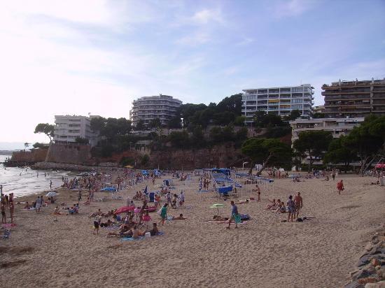 Pierre & Vacances: une des plages